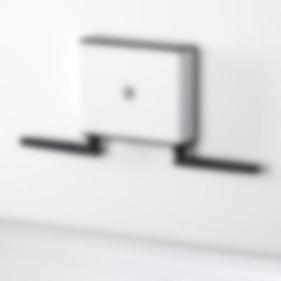 Raumfeld Expand - On Wall