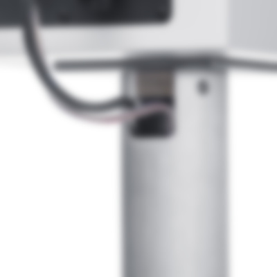 Raumfeld M Stands - silver - Detail 5 Crop