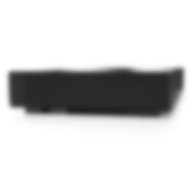 Raumfeld Sounddeck - Seite - schwarz