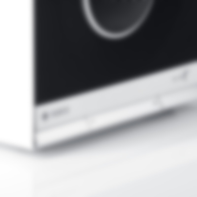 Raumfeld Stereo Cubes - white - Detail 1