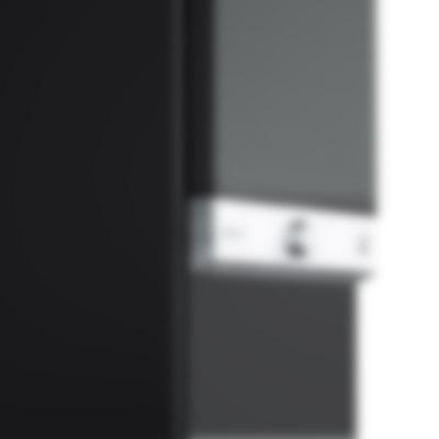 Raumfeld Stereo L - Schwarz Detail 2