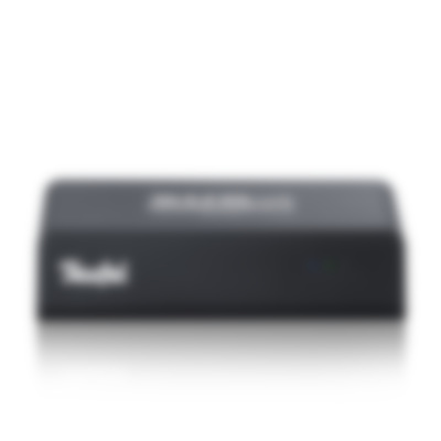 Subwoofer Wireless - RX-Receiver - Front