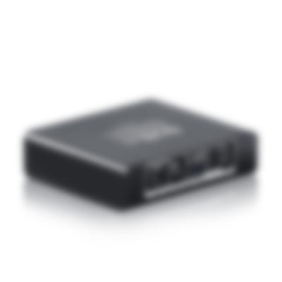 Subwoofer Wireless - TX-Transmitter - Angled Back
