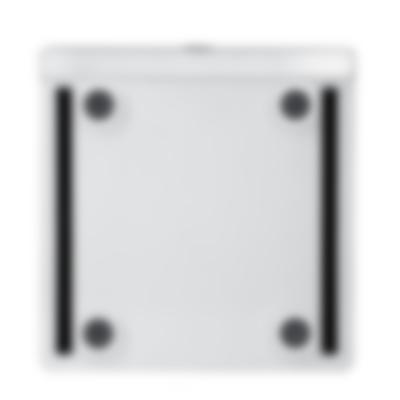 Subwoofer US 4110/1 SW - silver bottom