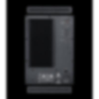 System 10 THX Ultra 2 - S 10000 SW - Back Anschlüsse