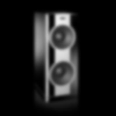 System 10 THX Ultra 2 S 10000 SW Subwoofer Schwarz