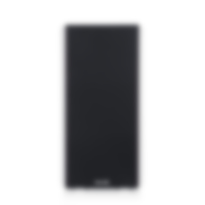 System 4 THX Compact - S 4000 SW - Front Straight Cover