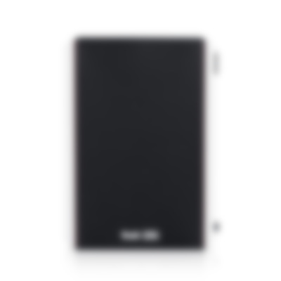 System 4 THX Compact - S 400 D - Front Straight Cover