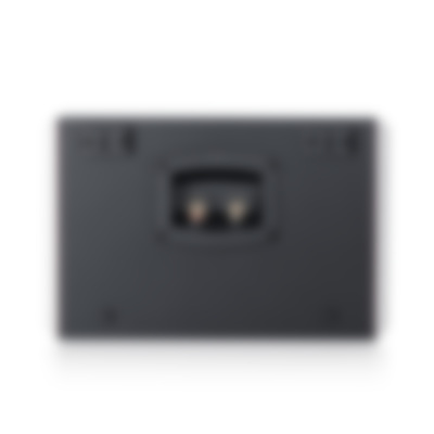 System 4 THX Compact - S 400 FCR - Back Straight