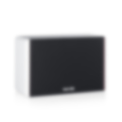 System 4 THX Compact - S 400 FCR - Front Angled Cover