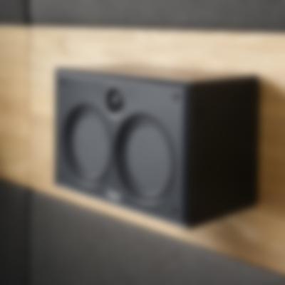 System 6 THX Select S 600 FCR Lautsprecher Aufstellungsmöglichkeit