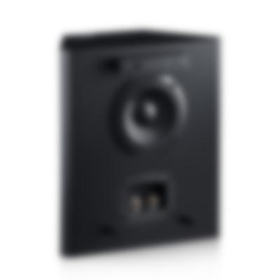 System 6 THX Select S 600 D Rückseite