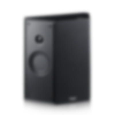 System 6 THX Select S 600 D Frontansicht
