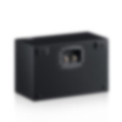 System 6 THX Select 2 S 600 FCR Lautsprecher Rückseite