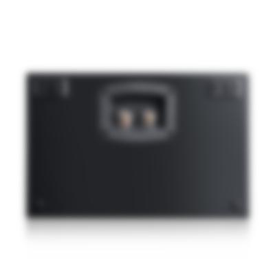System 6 THX Select S 600 FCR Lautsprecher Rückseite