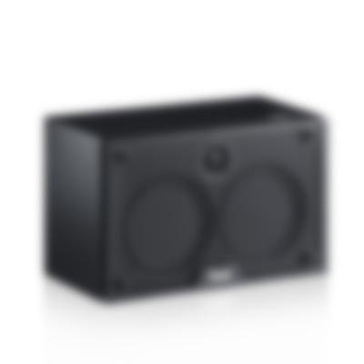 System 6 THX Select S 600 FCR Lautsprecher Frontansicht