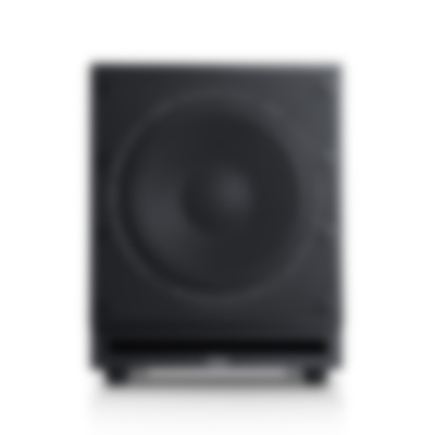System 6 THX Select S 6000 SW Subwoofer Frontansicht