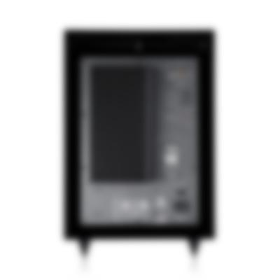 System 7 THX Select 2 - S 8000 SW Anschlüsse