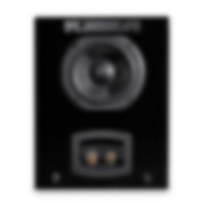 System 8 THX Cinema 5.1 - S 800 D hinten Schwarz
