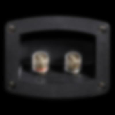 System 8 THX Cinema 5.1 - S 800 D Anschlüsse