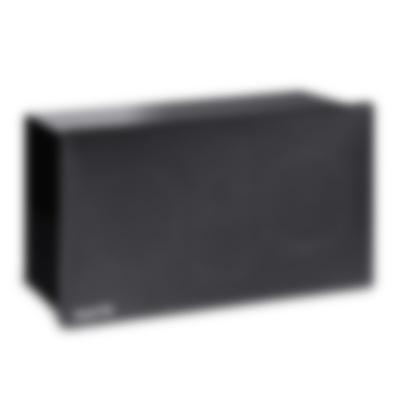 System 8 THX Cinema 5.1 - S 800 FCR front mit Abdeckung