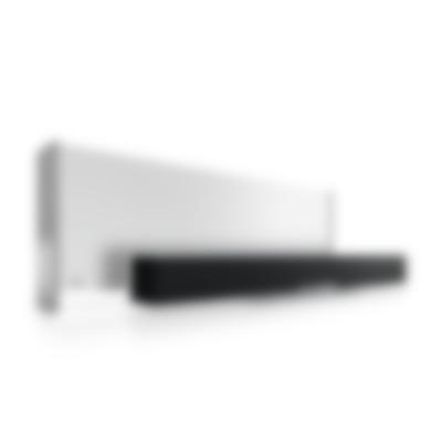 Soundbar Streaming Weiss von Teufel