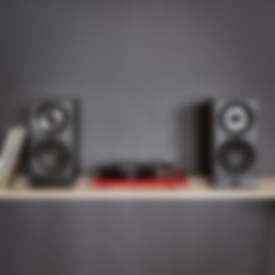 Teufel Stereo M Schwarz null