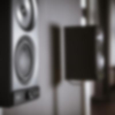 Teufel Stereo M - black - Lifestyle 1