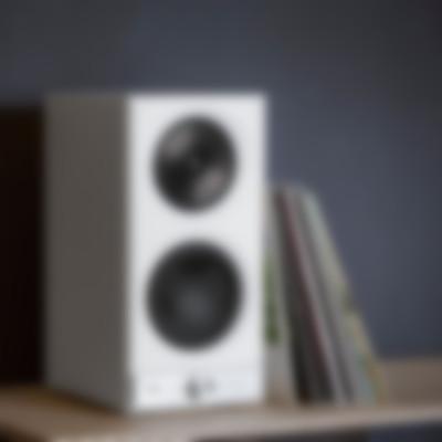 Teufel Stereo M - white - Lifestyle