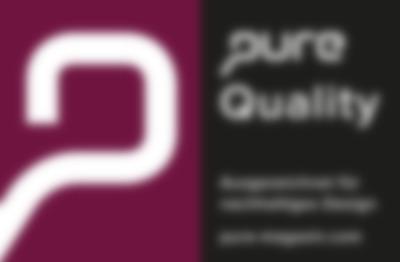 Teufel x Rosenthal - Pure Award 2018