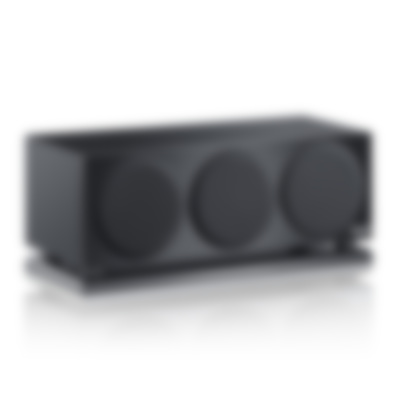 Theater 500 Mk3 - T 500 C 16 - angled cover