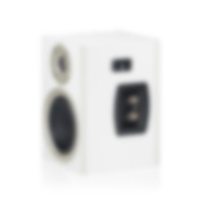 Theater 6 Hybrid - H 600 D - white - NoCover left