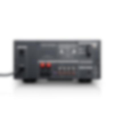 CD-Receiver KB 43 CR 19 - Back