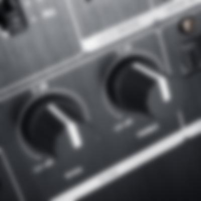 Ultima 40 Aktiv - Detail Tone