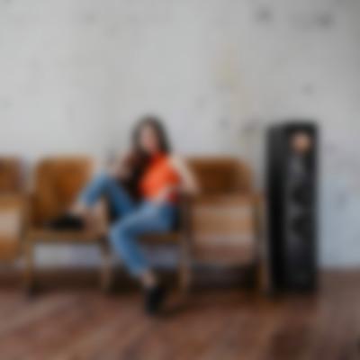 Stereo-Lautsprecher Ultima 40 Mk3 Schwarz null 2