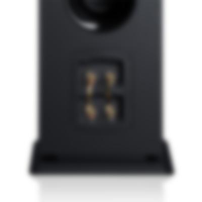 Ultima 40 Mk3 - black - back detail