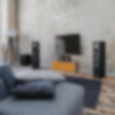 Stereo-Lautsprecher Ultima 40 Heimkino 5.1 Surround Mk3 null 2