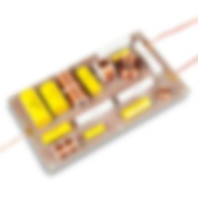 Ultima 800 Mk2 DIY - Frequenzweiche 1