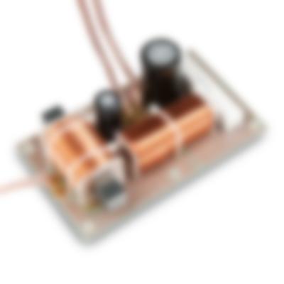 Ultima 800 Mk2 DIY - Frequenzweiche 2
