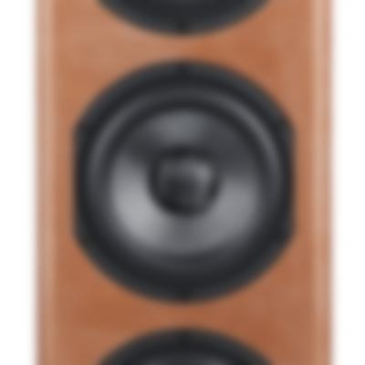 Ultima 800 Mk2 DIY - Detail Woofer