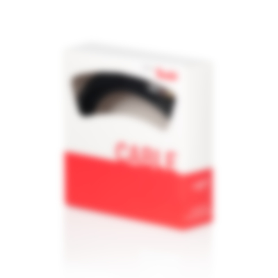 Subwoofer-Kabel C3550W - Box