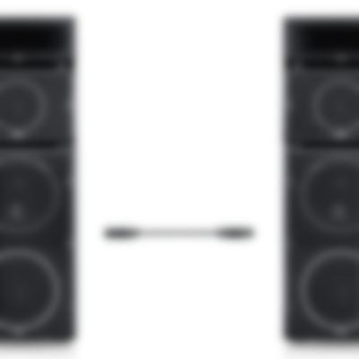 XLR-Kabel Cordial CPM FM Neutrik - Power Hifi Verbindung