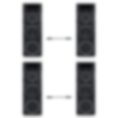XLR-Kabel Cordial CPM FM Neutrik - Power Hifi Stereo Set Verbindung