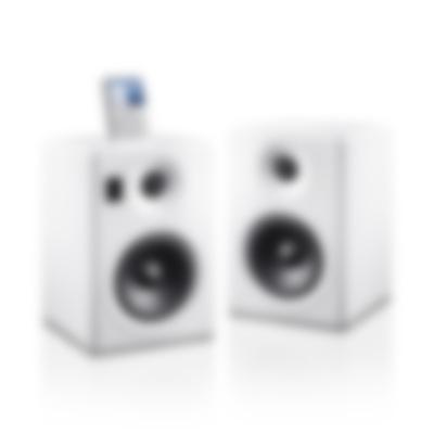 iTeufel Box v2 Weiß