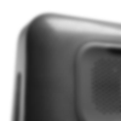 MOTIV GO - silver - detail back