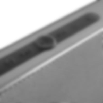 MOTIV GO - silver - detail button