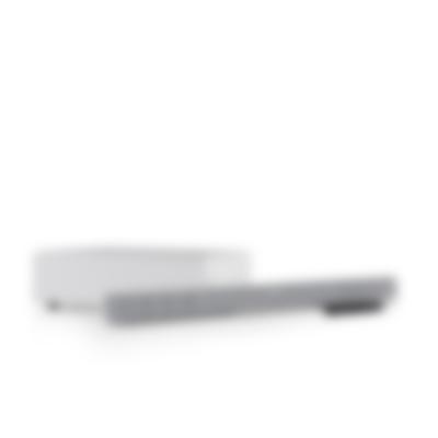 Cinebar 11 MK3 (2021) - white - subwoofer side