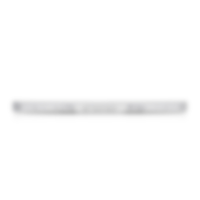 Soundbar Cinebar 11 MK3 (2021) - white - rear