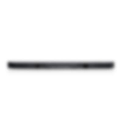 Soundbar Cinebar 11 MK3 (2021) - black - rear