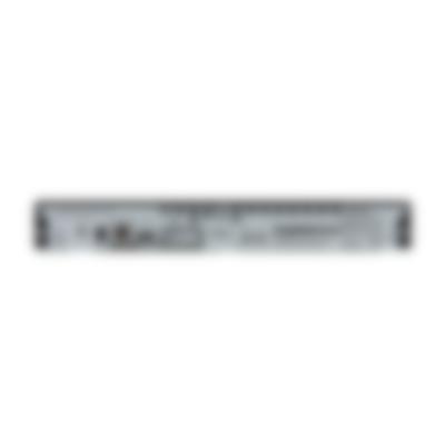 PANASONIC Blu-ray Player DP-UB154 - black - Rear